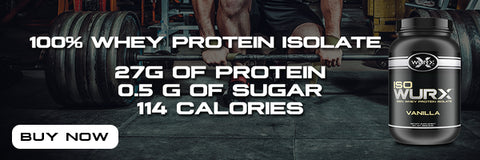 best isolate protein