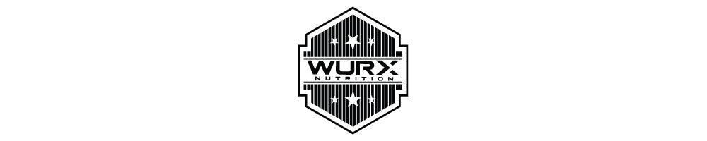 Wurx Nutrition Supplement Company