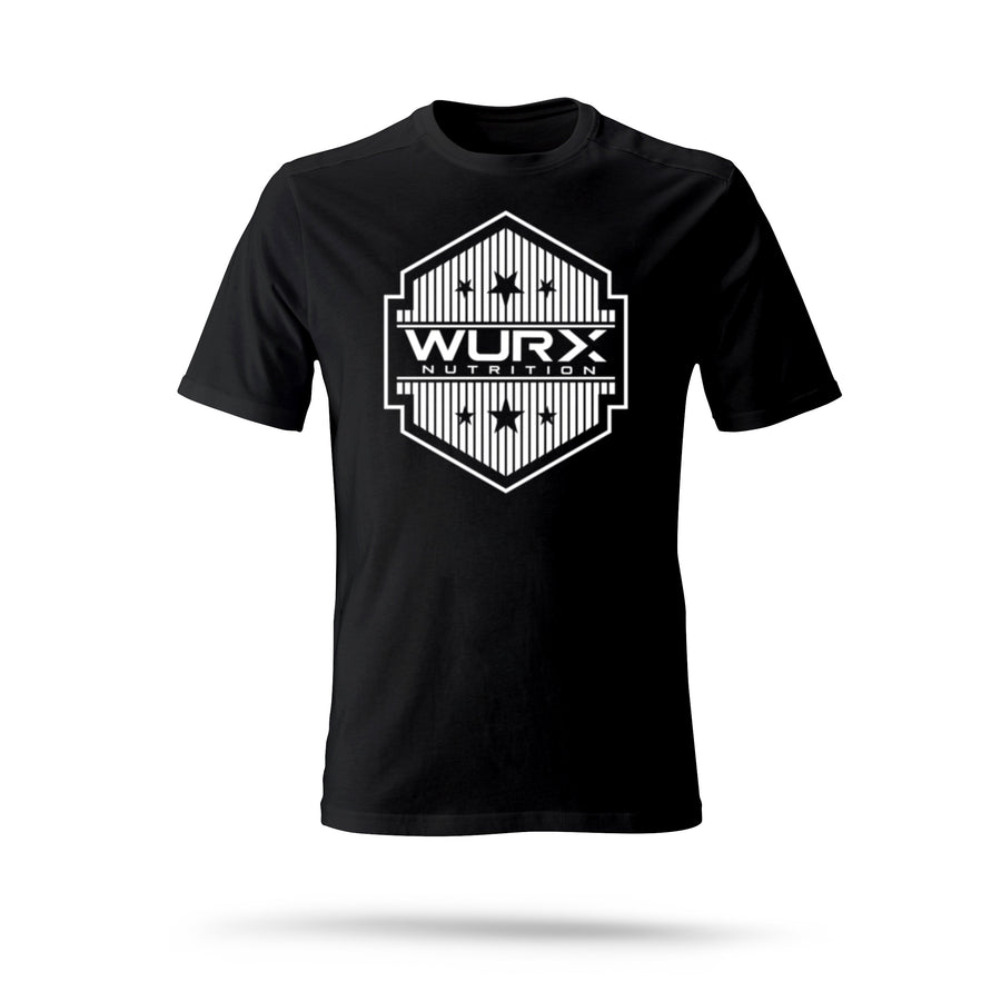 Wurx Nutrition Workout Shirt