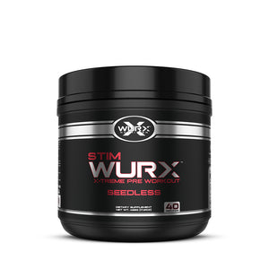 Stimulate Pre Workout