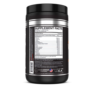 bcaa supplement when to take