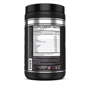 best amino acids