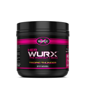 best pre workout for girls