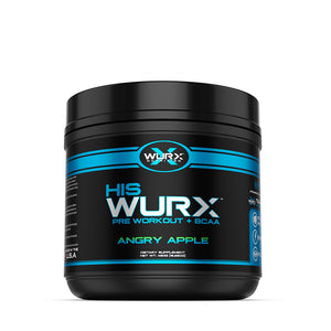 best pre workout men