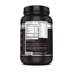 Iso Wurx Isolate Protein