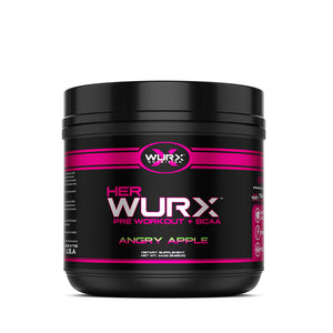 best women's pre workout