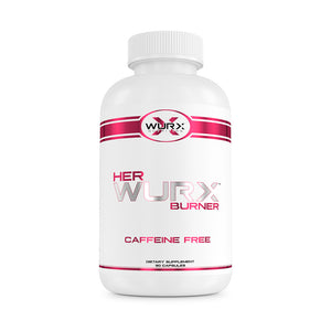 caffeine free fat burners for women