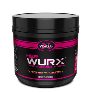 female pre workout