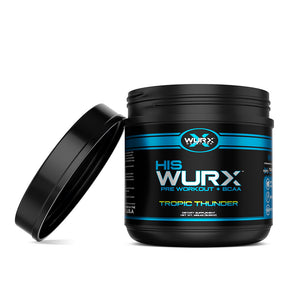 pre workout bodybuilding