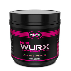 pre workout for females