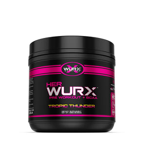 best womens pre workout
