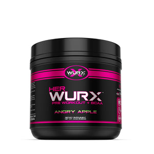 pre workout supplement for female