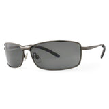2632 Gun Metal with Grey Lens