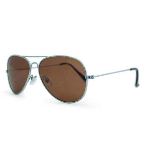 2713 Drivers Sunglasses Gun Metal