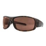 3574 Drivers Sunglasses Gloss Black