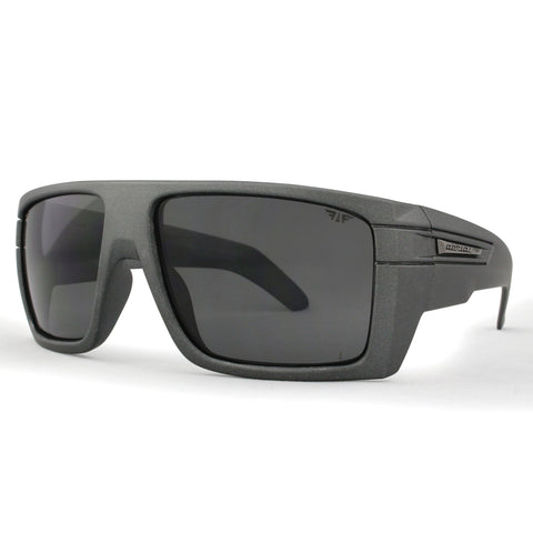 S3579 Matte Grey with Grey Lens
