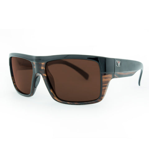 3561 Drivers Sunglasses Demi Brown