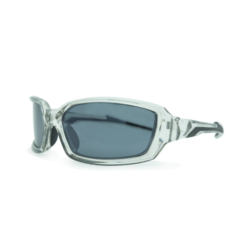 3696 Polarised Clear Frame