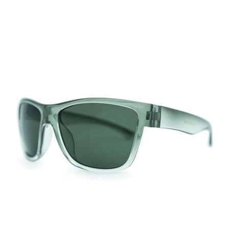3871 Green Gradient  with Grey  Lens