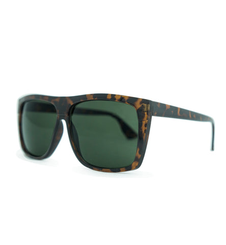 3880 Demi Frame  with Green Lens