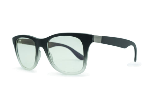 3893  Matt Black/Clear Gradient Computer Glasses
