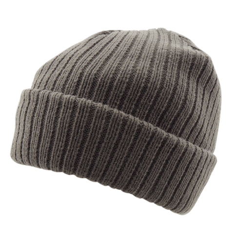 WINTER - Beanie In Brown Colour