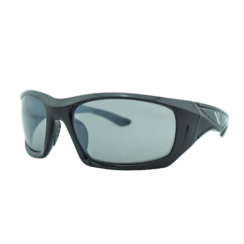 3863 Polarised gloss black