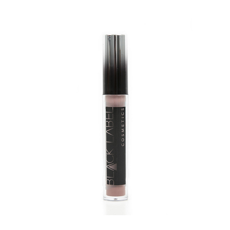 Black Label Cosmetics pigmented liquid lipstick