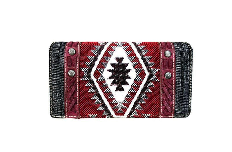 Montana West Wallets