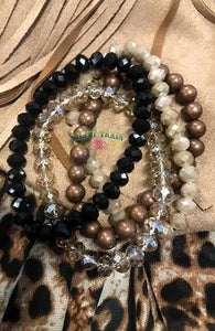 Leopard Collection Bracelets-Bracelet-Western Soul