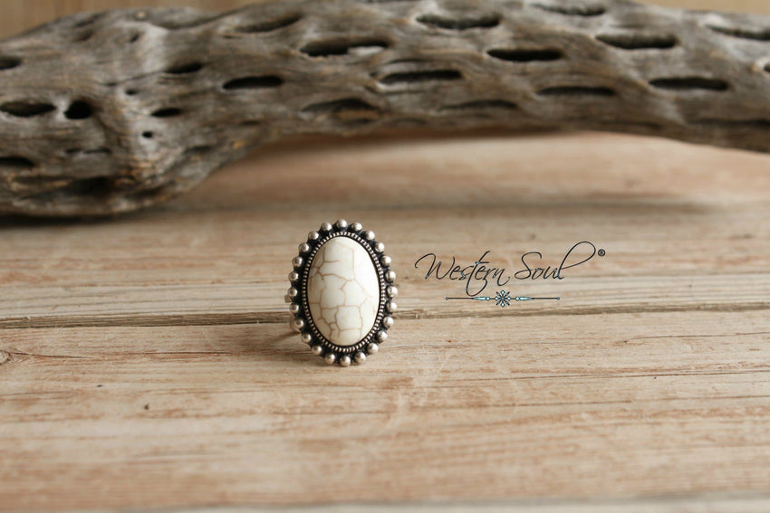 White River Ring
