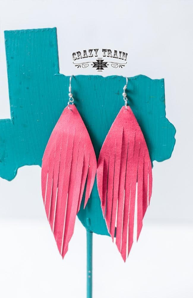 The Frenzy Earrings