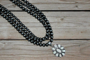 Sutherland Trail Necklace