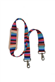 Detachable Serape Webbing Shoulder Strap