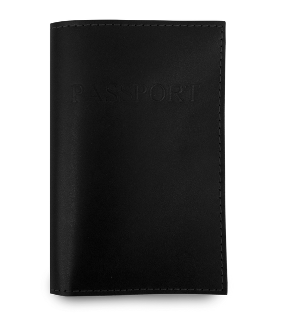 Passport Cover (Order in any color!)