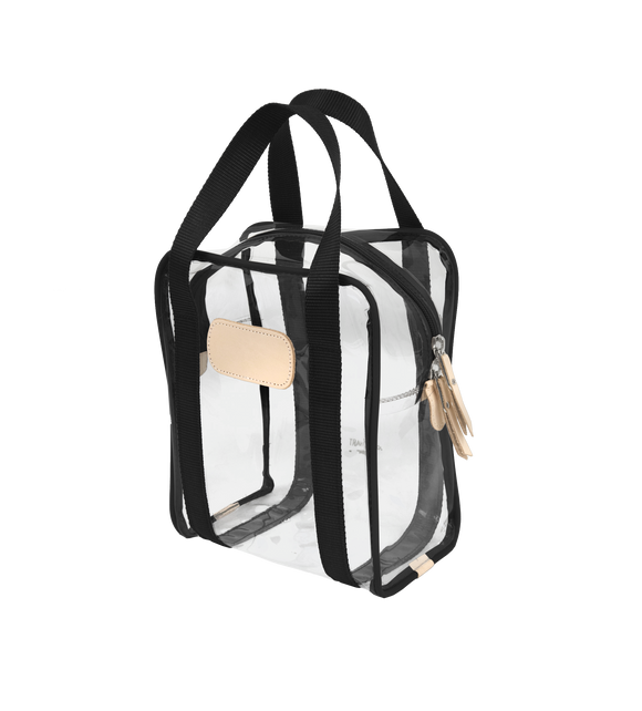 Clear Shag Bag (Order in any color!)