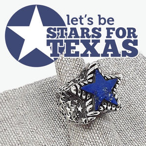 Star of Texas Ring