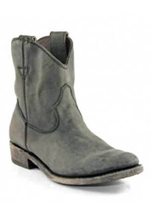 Negro Ankle Boot