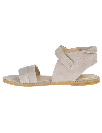 Light Taupe Abia Chrissie Sandal