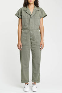 Grover Colonel Jumpsuit