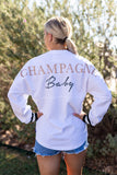 Champagne Baby Jersey