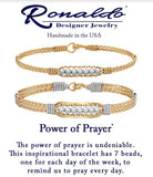 Power of Prayer Bracelet