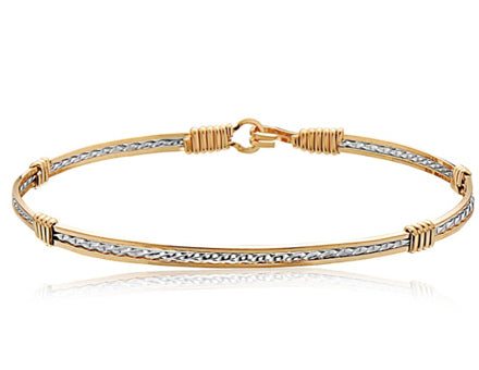 Sweetheart Bracelet Gold
