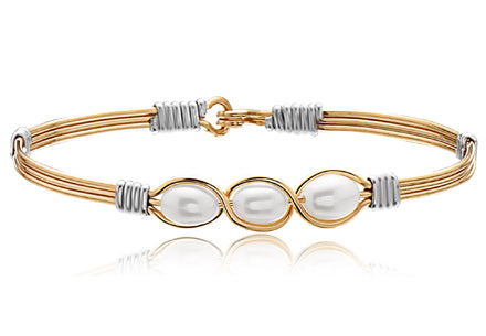 Waverly Bracelet Gold