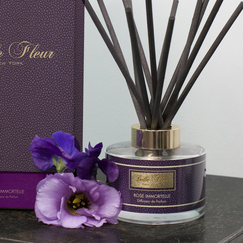 New to the Shop: <br>Belle Fleur