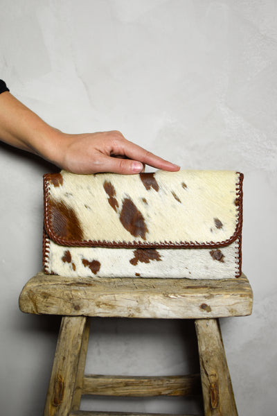 Laced clutch No.2<br>western
