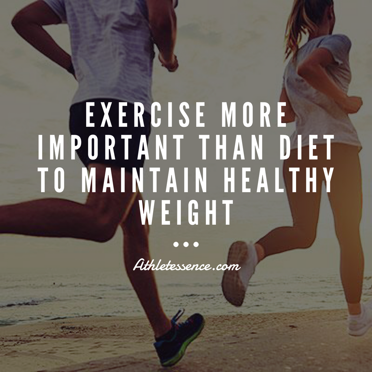 Study Shows Exercise More Important Than Diet to Maintain Weight Loss