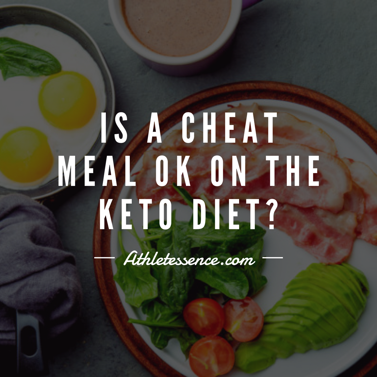 If You're On The Keto Diet, You Should Probably Skip That Cheat Day