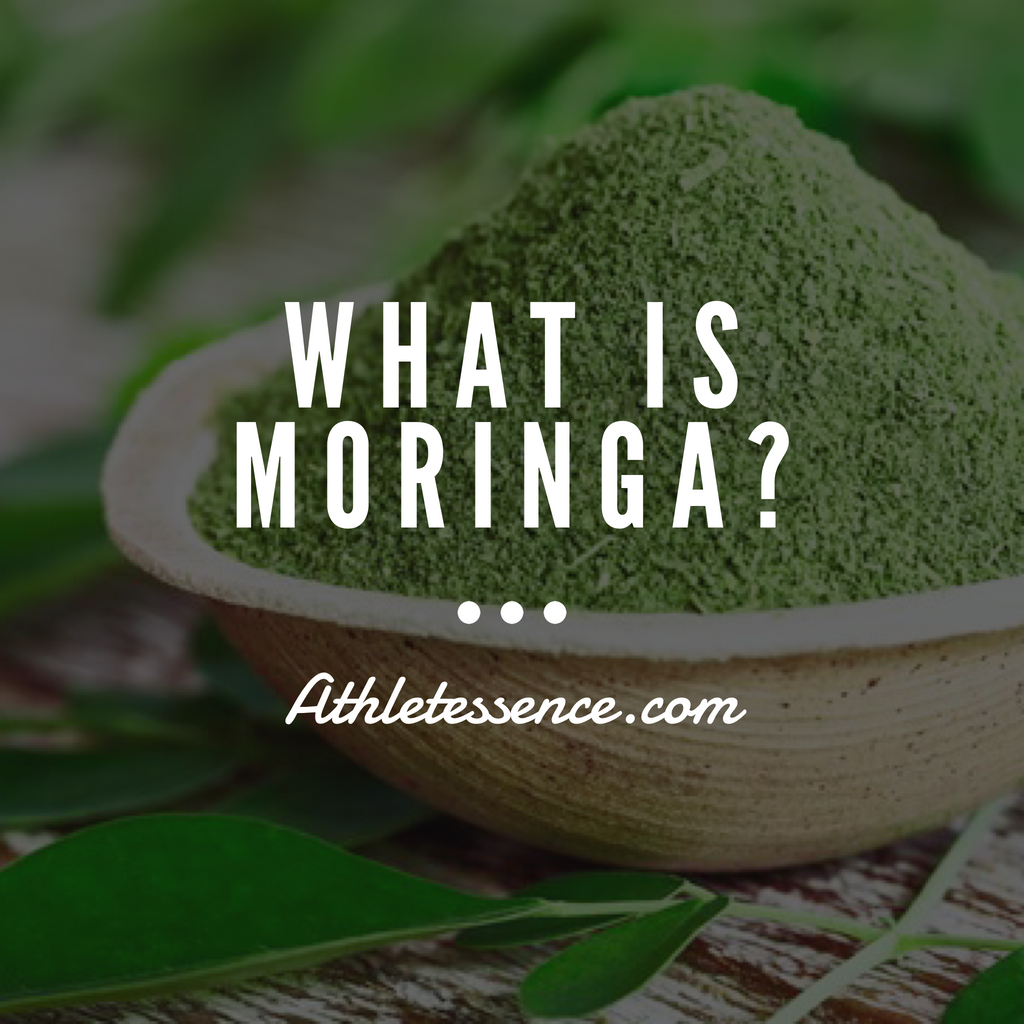 What is Moringa and Why Do People Take It?
