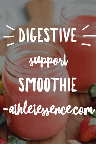 Smoothie Recipe For Digestive Support